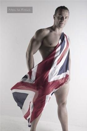 EUGENE, 35, sporty bodybuilder 6