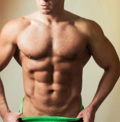EUGENE, 35, sporty bodybuilder 2