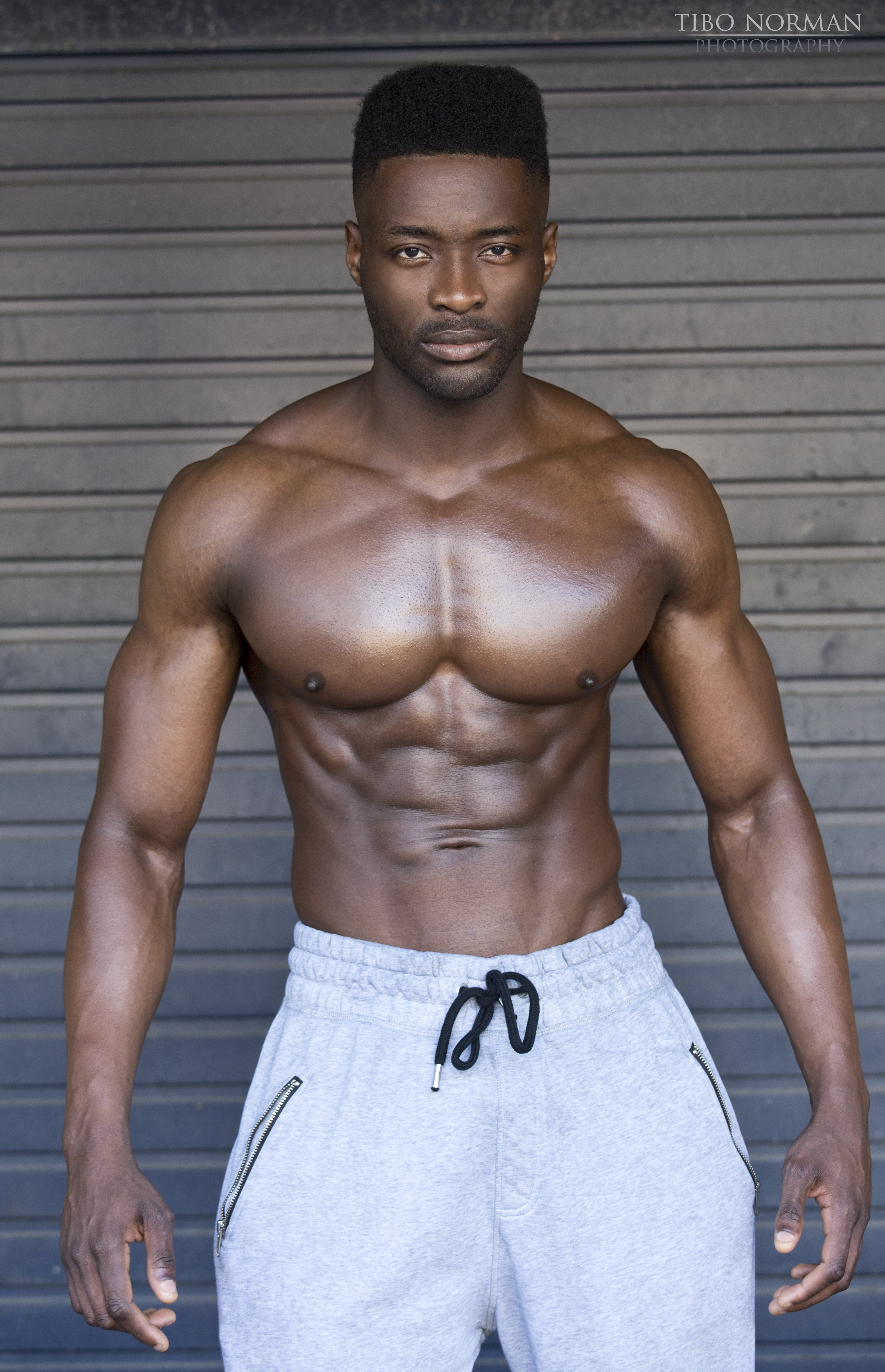 Fitness Models On Instagram Overtaking Celebrities As Role: Timothy, RIPPED Model And Fitness Model