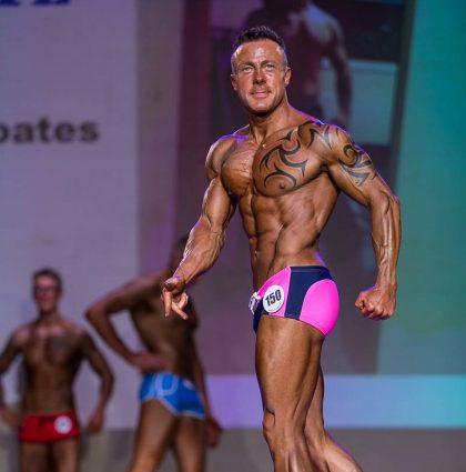 Neil C, fitness model