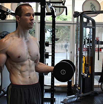 Jason B, sports model