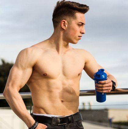 Nicolae M, fitness model