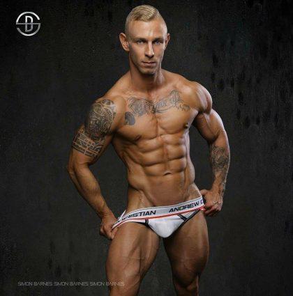 Branislav F, aesthetics model